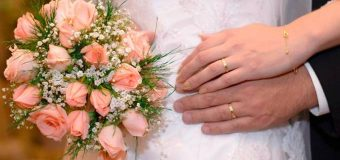 ESPOSOS RENOVARÁN VOTOS MATRIMONIALES DURANTE MISA POR LA SAGRADA FAMILIA