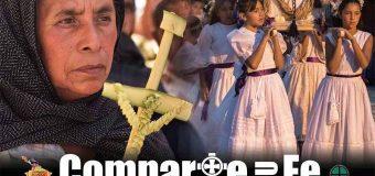 """COMPARTE TU FE"""": IGLESIA EN ESTADOS UNIDOS ALIENTA SOLIDARIDAD CON AMÉRICA LATINA"""