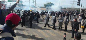"MÉXICO: ARZOBISPO DE TIJUANA PIDE EVITAR TODA EXPRESIÓN DE VIOLENCIA TRAS ""GASOLINAZO"""