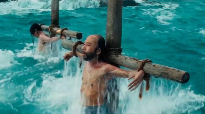"""EL MÁS COMPLETO ANÁLISIS DEL FILME """"SILENCE"""" DE MARTIN SCORSESE"""
