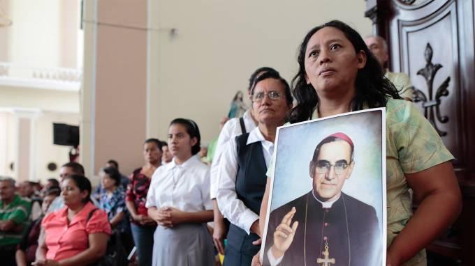 LEGADO DEL BEATO MONS. ÓSCAR ROMERO INSPIRA ORIGINAL PROYECTO SOLIDARIO EN EL SALVADOR