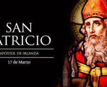 HOY ES FIESTA DE SAN PATRICIO, EL PATRONO DE IRLANDA QUE CAMBIÓ LA HISTORIA DE NUEVA YORK