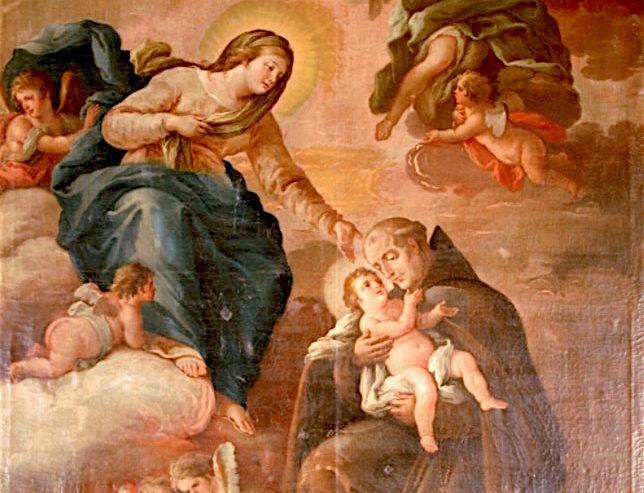 SAN JUAN JOSÉ DE LA CRUZ – 5 DE MARZO