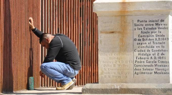 ¿CÓMO ALIVIAR SUFRIMIENTO DE MIGRANTES? VIDA DIGNA SIN CORRUPCIÓN, DICEN OBISPOS DE MÉXICO