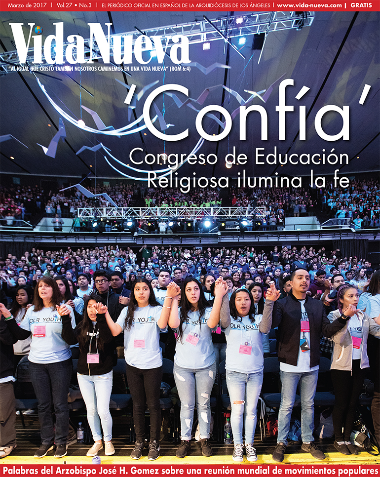 'CONGRESO DE EDUCACIÓN RELIGIOSA 2017' VUELVE A BRILLAR EN ANAHEIM