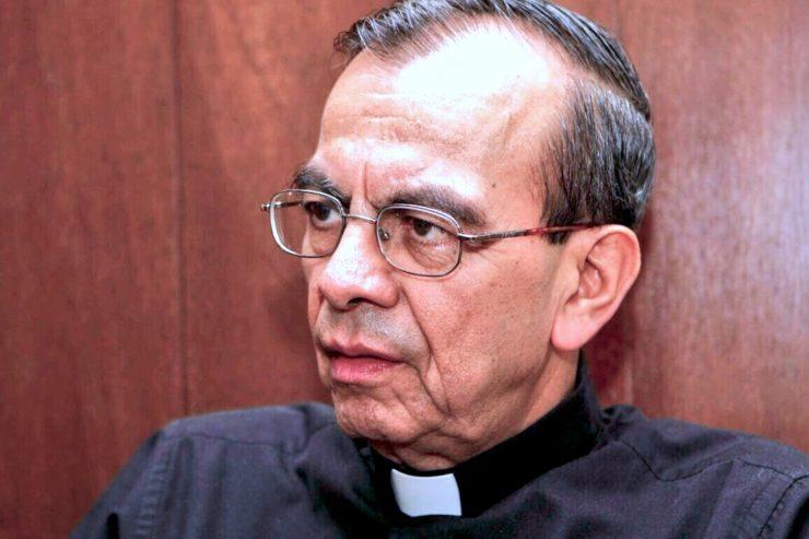 EL NUEVO CARDENAL DE SAN SALVADOR ES MONS. GREGORIO ROSA CHÁVEZ