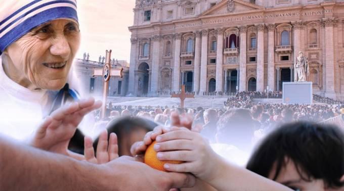 Las Frases Que Santa Teresa De Calcuta Nunca Dijo Hay Un Sitio Web
