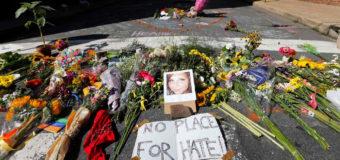 OBISPO PIDE SUPERAR ODIO Y VIOLENCIA TRAS ATENTADO CONTRA MARCHA EN ESTADOS UNIDOS