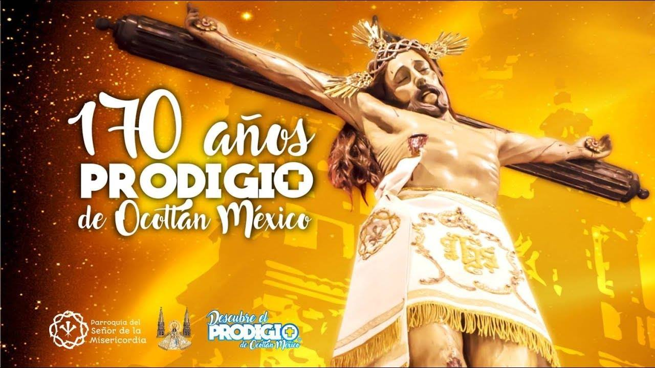 ASÍ CELEBRARÁN 170 AÑOS DE LA APARICIÓN DE JESÚS CRUCIFICADO EN EL CIELO DE MÉXICO