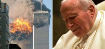 ASÍ REACCIONÓ SAN JUAN PABLO II A LOS ATENTADOS TERRORISTAS DEL 11 DE SEPTIEMBRE