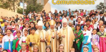 'UNA COMUNIÓN DE COMUNIDADES'