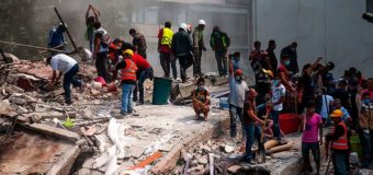 LA IGLESIA ES INSUSTITUIBLE PARA RECONSTRUIR MÉXICO, ASEGURA CARDENAL