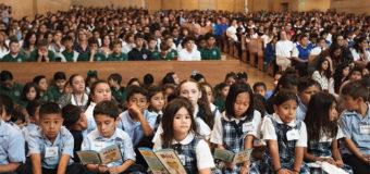 LA IGLESIA 'JOVEN' AL SERVICIO DE LOS MÁS NECESITADOS DEL MUNDO