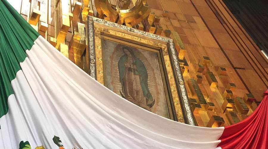 CIUDAD DE MÉXICO ESTÁ LISTA PARA ACOGER A MILLONES DE PEREGRINOS GUADALUPANOS