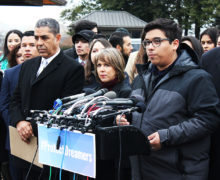 ARZOBISPO GOMEZ: YA ES TIEMPO DE QUE EL CONGRESO ACTÚE EN EL ASUNTO DE DACA