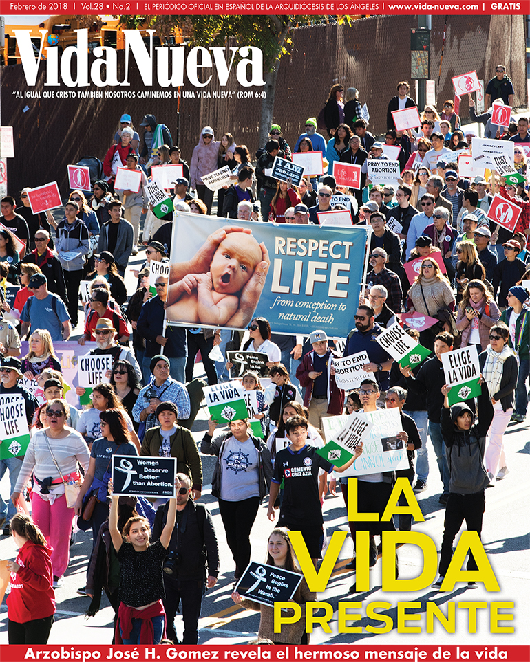 'ONELIFE L.A.': UNA CELEBRACIÓN A LA BELLEZA Y DIGNIDAD DE LA VIDA