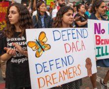 """OBISPOS DE EEUU PIDEN LLAMAR A CONGRESISTAS PARA QUE PROTEJAN A LOS """"DREAMERS"""""""