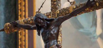 ¿QUÉ SIGNIFICA QUE JESÚS ES NUESTRO SALVADOR? ARZOBISPO REFLEXIONA CON TEXTO DEL VATICANO