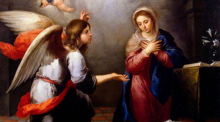LAS PALABRAS DE LA VIRGEN MARÍA EN LA BIBLIA QUE CUESTIONAN AL MUNDO HOY