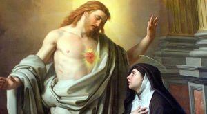 ¿POR QUÉ JUNIO ES EL MES DEL SAGRADO CORAZÓN DE JESÚS?