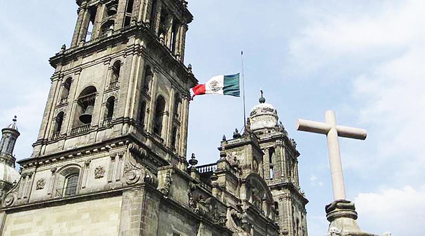 ASÍ SE PREPARA MÉXICO PARA LOS 171 AÑOS DE LA APARICIÓN DE CRISTO EN EL CIELO