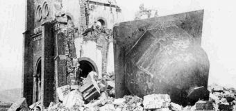 UN DÍA COMO HOY LA BOMBA ATÓMICA MATÓ A DOS TERCIOS DE LOS CATÓLICOS EN NAGAZAKI
