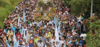 VIRGEN MARÍA CONSOLÓ A MILES DE VENEZOLANOS EN LA SOLEMNIDAD DE LA ASUNCIÓN