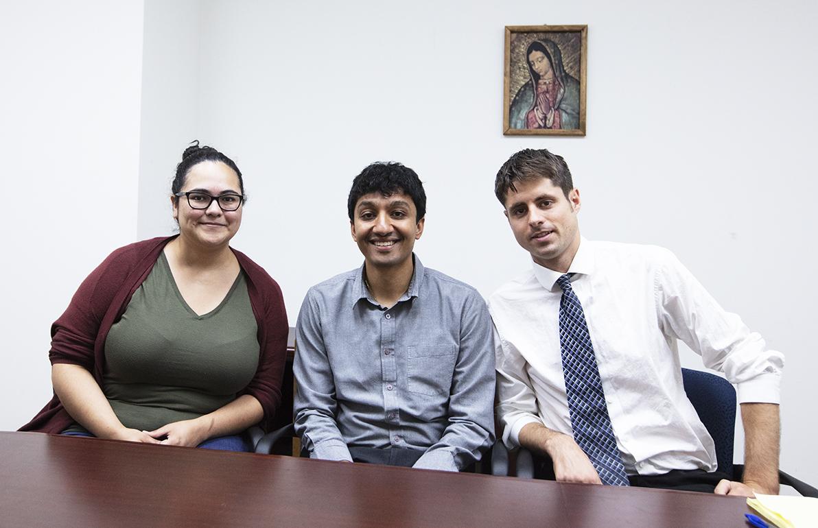 'ESPERANZA' ENFRENTA LEGALMENTE A 'TOLERANCIA CERO'