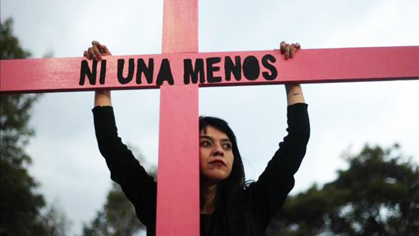 FEMINICIDIO, UNA REALIDAD COTIDIANA DE EL SALVADOR