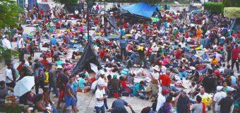 OBISPO DE MÉXICO: DIOS RECOMPENSARÁ LA BONDAD DE QUIENES AYUDAN A MIGRANTES