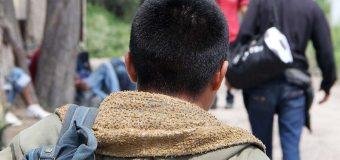 """CARAVANA DE MIGRANTES: OBISPOS DE HONDURAS LAMENTAN """"TRAGEDIA HUMANA"""""""