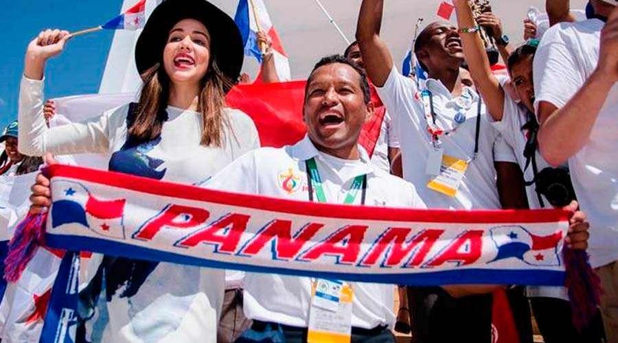 MONSEÑOR ULLOA EXPLICA CUÁLES SERÁN LOS GRANDES TEMAS DE LA JMJ PANAMÁ 2019