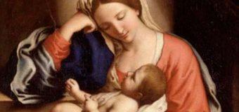 ¿POR QUÉ LA IGLESIA ES SABIA AL CELEBRAR A LA VIRGEN MARÍA EL 1 DE ENERO?