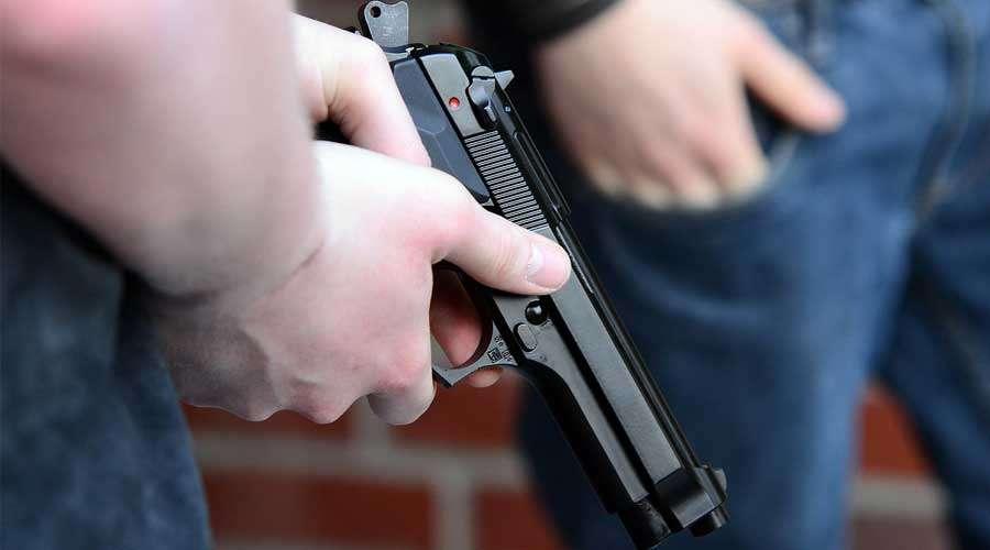 SACERDOTE EXPLICA CUÁL ES LA RAÍZ DE LOS MALES Y EL CRIMEN QUE SUFRE MÉXICO