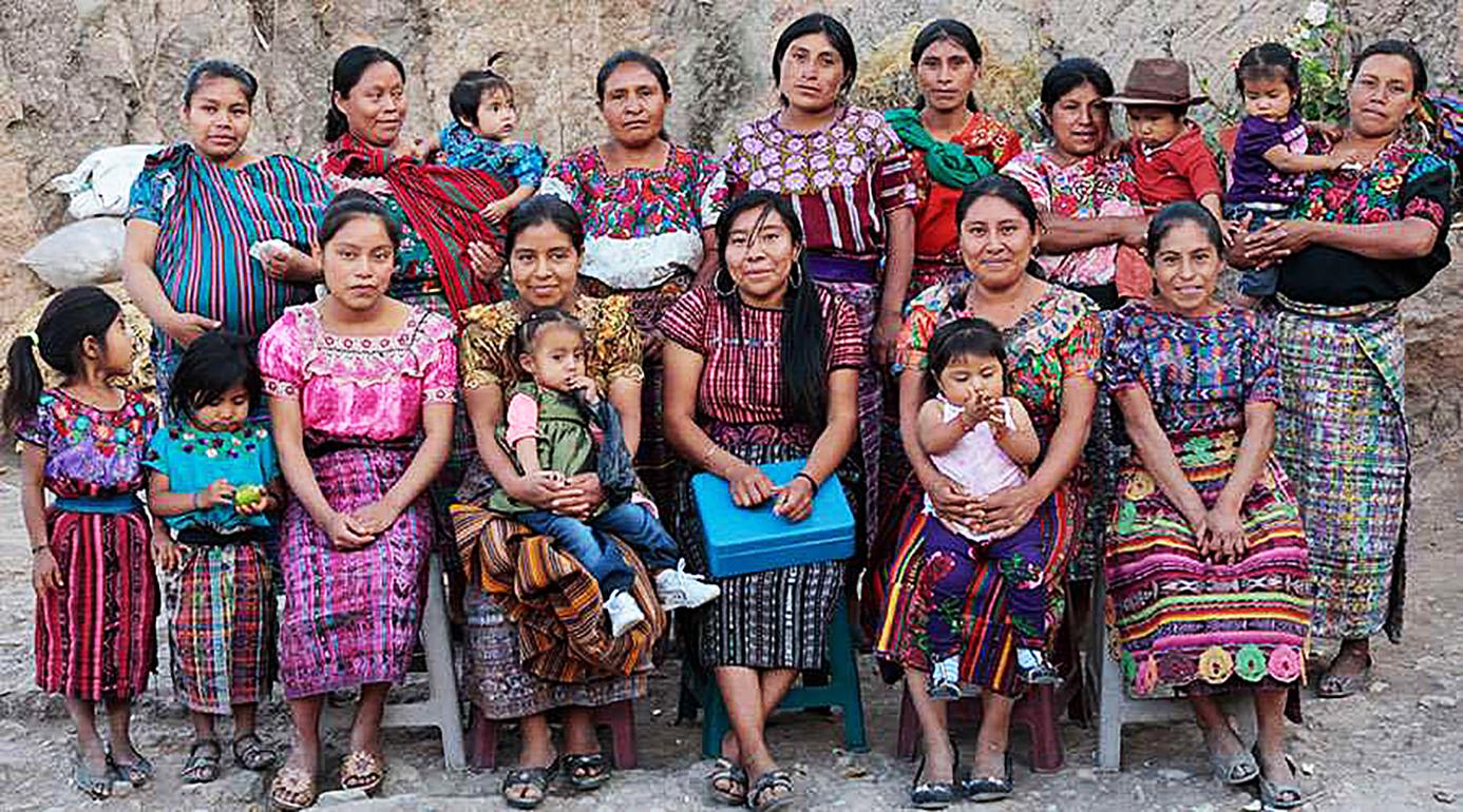 CARIDAD CATÓLICA LOGRA REDUCIR LA POBREZA Y DESNUTRICIÓN CRÓNICA EN GUATEMALA