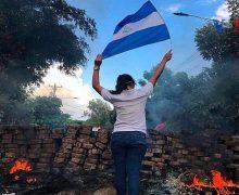 """PADECER LA VIOLENCIA JUNTO AL PUEBLO EN NICARAGUA """"ES UNA ALEGRÍA"""", ASEGURA OBISPO"""