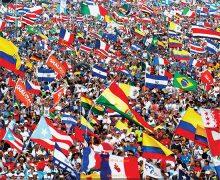 LOS MEJORES MOMENTOS DE LA VIGILIA DE LA JMJ PANAMÁ 2019