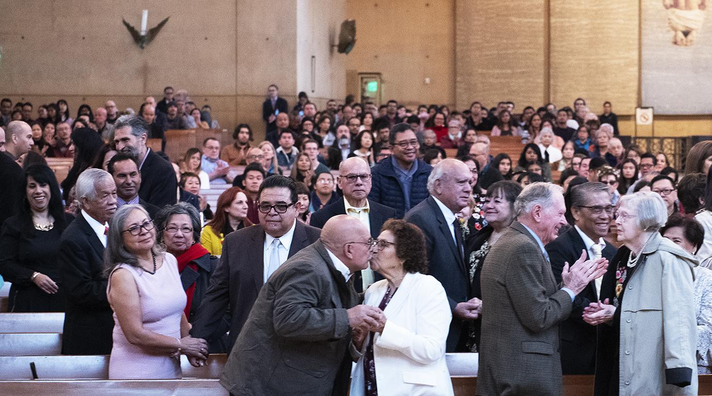 DÍA MUNDIAL DEL MATRIMONIO