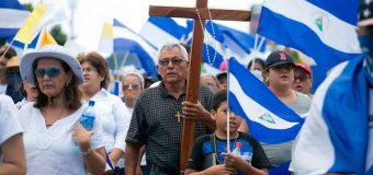EL PAPA FRANCISCO RESPALDA EL DIÁLOGO EN NICARAGUA ENTRE GOBIERNO Y OPOSICIÓN