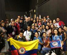 PAPA FRANCISCO: 'NO SON EL FUTURO USTEDES, JÓVENES, SON EL AHORA DE DIOS'