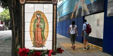 "IGLESIA ALIENTA ""VERDADERA LIBERTAD RELIGIOSA"" PARA MÉXICO"
