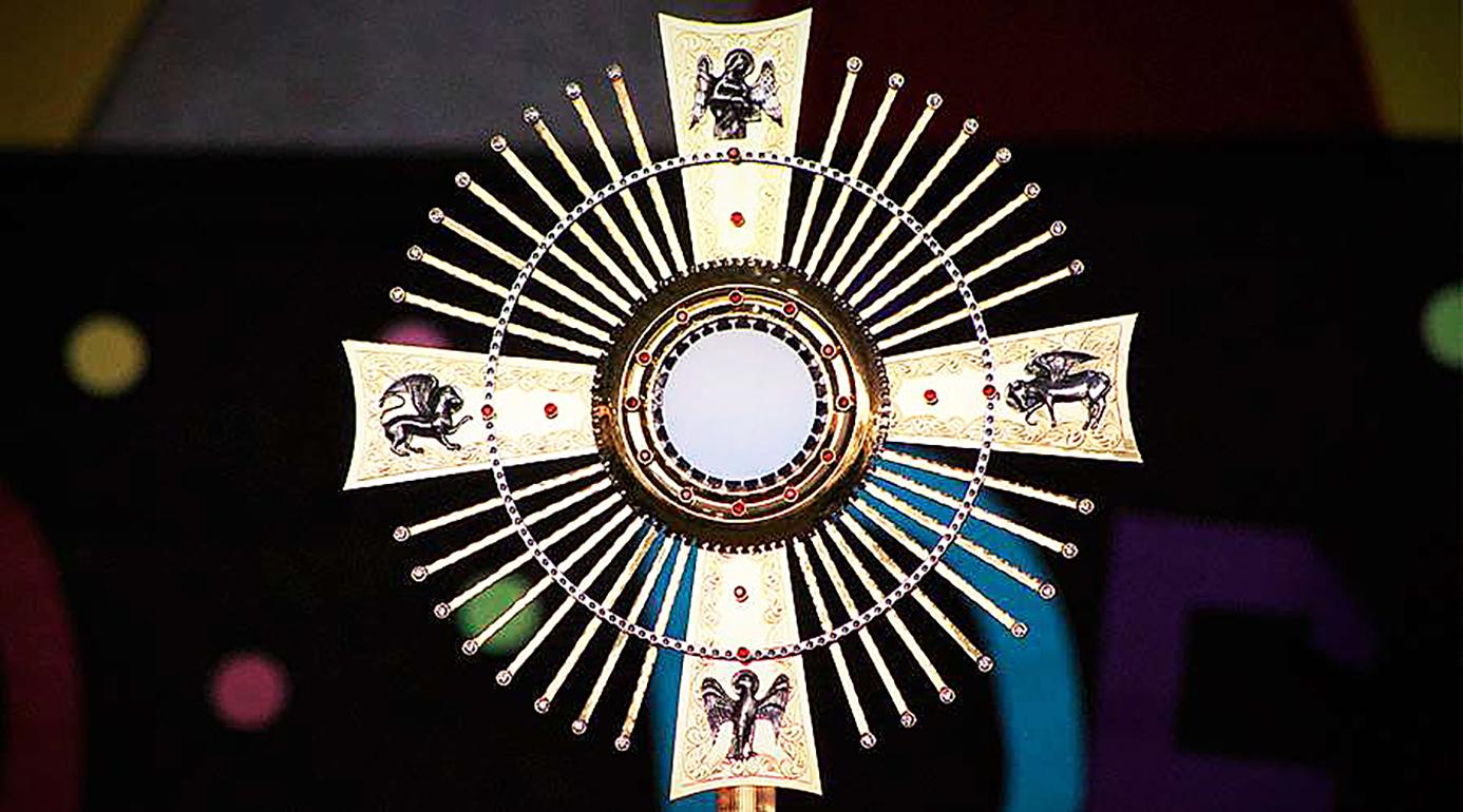 10 COSAS QUE TODO CRISTIANO DEBE SABER DEL CORPUS CHRISTI