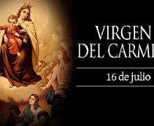 CALENDARIO DEL MES DE JULIO, 2019 / VIDA NUEVA