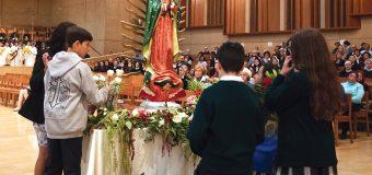 LA ARQUIDIÓCESIS SE PREPARA PARA CELEBRAR LA FIESTA DE LA VIRGEN MARÍA