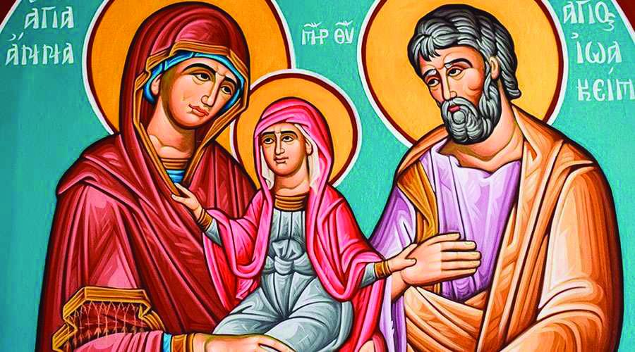 SIETE DATOS QUE QUIZÁS NO SABÍA DE LOS ABUELOS DE JESÚS