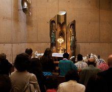 EUCARISTÍA E INMIGRACIÓN: TODOS SOMOS HIJOS DE UN MISMO DIOS