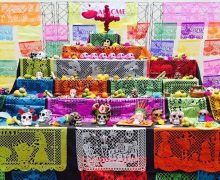 ¿LA CELEBRACIÓN MEXICANA DEL DÍA DE LOS MUERTOS ES SATÁNICA? ESTO EXPLICAN 3 SACERDOTES
