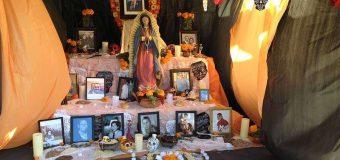 ¿PREPARAS UN ALTAR DE MUERTOS? NO OLVIDES ESTOS 8 SÍMBOLOS CRISTIANOS