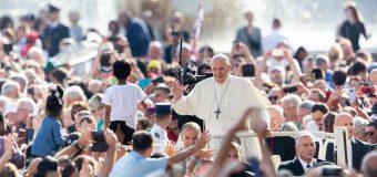 ESTE ES EL SIGNO DE QUE UN CRISTIANO ES UN EVANGELIZADOR, SEGÚN EL PAPA FRANCISCO