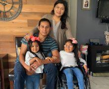 DÍA DE ACCIÓN DE GRACIAS LLENA DE ESPERANZA A FAMILIAS MIGRANTES